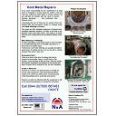 Metal Stitching Brochure Downloads